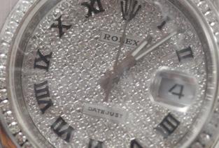 Les montres, objet de joaillerie | Agence Pernet | Scoop.it