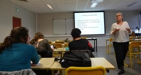 Université de Bretagne-Sud : genre et égalité des sexes au programme de la formation des enseignants | Enseignement Supérieur et Recherche en France | Scoop.it