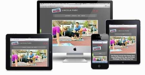 Responsive web designs: A need of the hour | HTML Tuts+ | Web Design & Development Trends 2013 | Scoop.it