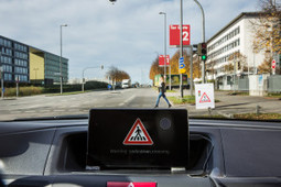 NXP, Honda, Siemens and Cohda Wireless launch smart car and ITS corridor in Europe | Location Is Everywhere | Scoop.it