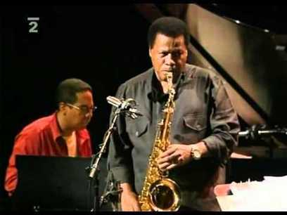 wayne shorter quartet - footprints | Jazz Drummers | Scoop.it