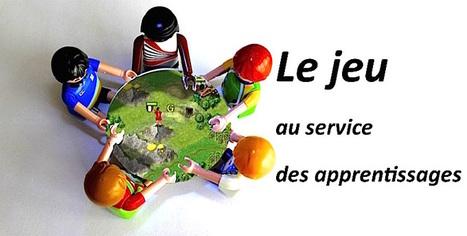 Le jeu au service des apprentissages – Ludovia Magazine | SeriousGame.be | Scoop.it