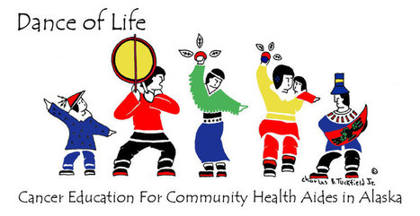 Alaska Community Health Aides - Cancer Education | Health Equity | Scoop.it