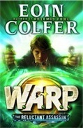 W.A.R.P: The Reluctant Assassin by Eoin Colfer - review | English News | Scoop.it
