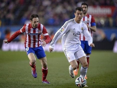 Champions League: Hasta en 30 mil euros revenden entradas para la final   RPP NOTICIAS   Soccer <3   Scoop.it