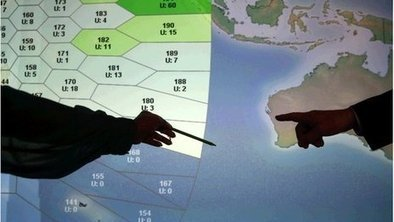 Inmarsat offers free airline tracking | Science | Scoop.it