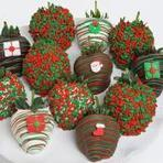 Christmas Gifts Ideas | Christmas Floral Arrangements in basket or Bouquets. | Scoop.it