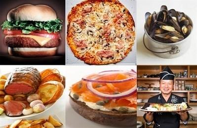 I piatti più tipici del mondo - VanityFair.it | Italian Finest Food | Scoop.it