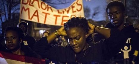 Ferguson : les policiers américains ont un permis de tuer   Shabba's news   Scoop.it