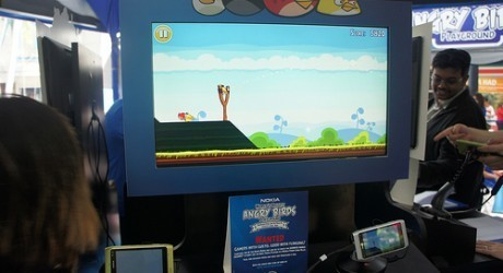 Angry Birds Tournament in Finland   Angry Birds Addiction   Finland   Scoop.it