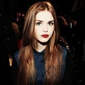 Holland Roden Fans | Holland Roden | Scoop.it