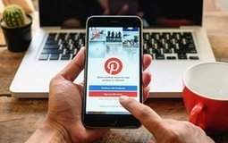 Pinterest Pushes Promoted Pin As Brand Marketing Assets | Pinterest | Scoop.it