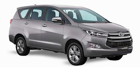 Los próximos lanzamientos de Toyota Argentina | El diario del mercado automotor argentino | Scoop.it