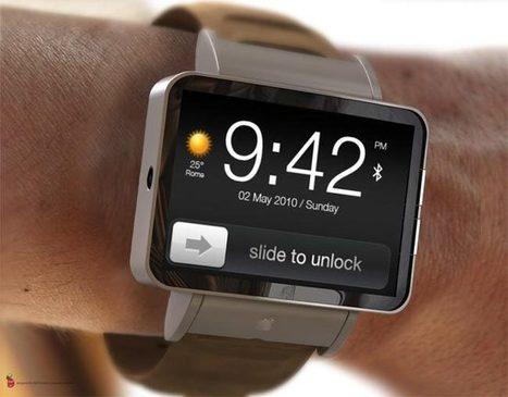 Apple iWatch Coming Before The End Of 2013 (Rumor) | Geeky Gadgets | Gadgets | Scoop.it