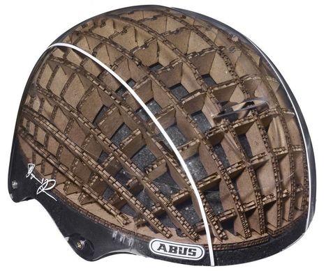 A Cardboard Helmet, To Go With Your Cardboard Bike : NPR | BarFabLab | Scoop.it