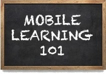 Mobile Learning 101 | APRENDIZAJE | Scoop.it