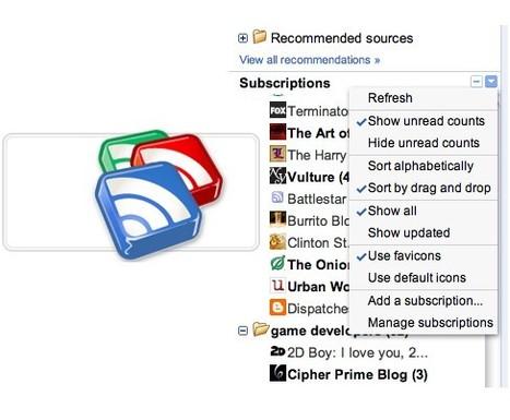 Veille et flux RSS : 11 alternatives à Google Reader | Autour du Web | Outils pour le CDI : veille et curation | Scoop.it