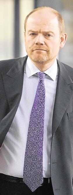 L'ex-patron de la BBC arrive fragilisé à la tête du «New York Times»   DocPresseESJ   Scoop.it