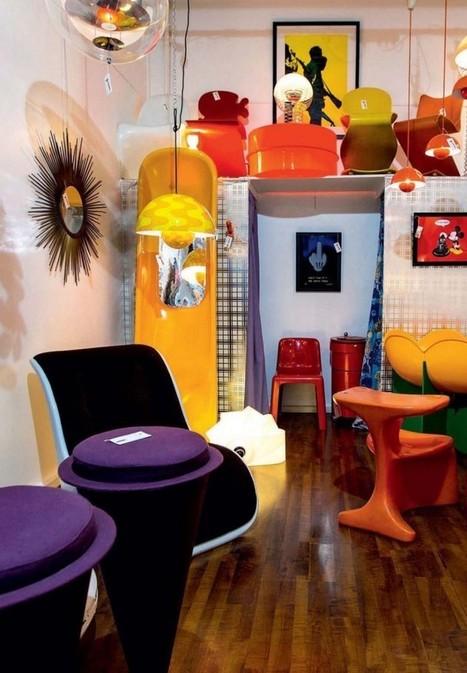 Date et horaires la Foire de Chatou 2014 à Paris | A vos agendas | Velvet Galerie ,Mobilier design XX eme , Architecture utopique 1970 , Pop culture | Scoop.it
