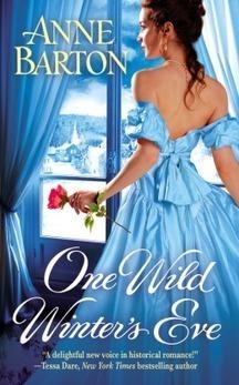 One Wild Winter's Eve by Anne Barton – Regency Romance | Kindle Book reviews | Scoop.it