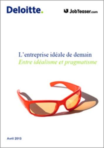 [Download] Deloitte France | l'entreprise idéale de demain | Solutions locales | Scoop.it