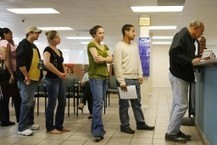 Extending Long-Term Unemployment Benefits Would Save 240,000 Jobs | Social Awareness | Scoop.it