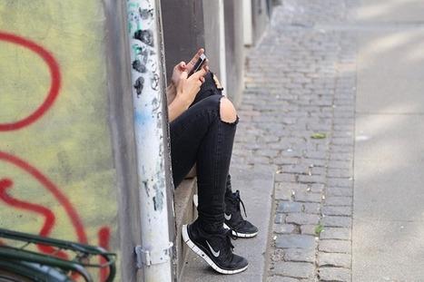 Les moins de 16 ans pourraient être privés de vie numérique | Vie privée, Web, Cookies et Digital Feudalism | Scoop.it