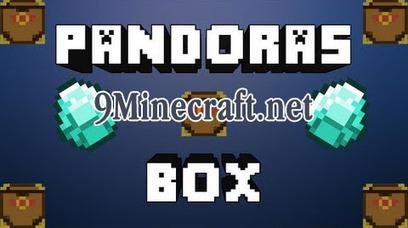 Pandora's Box Mod 1.6.2 | making a sword | Scoop.it