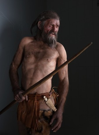 ITALIE : 5 Surprising Facts About Otzi the Iceman | Mégalithismes | Scoop.it
