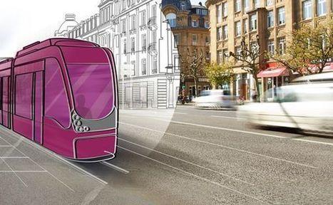 LuxTram S.A. ersetzt LuxTram G.I.E.: Die Tramgesellschaft ist geboren | Luxembourg (Europe) | Scoop.it
