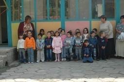 Enfants de Bulgarie | Humanium pour les Droits de l'Enfant | roms | Scoop.it