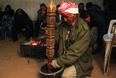 Coffee in Gaza is a Ritual for Grief and Creativity   Curating Mode !   Scoop.it