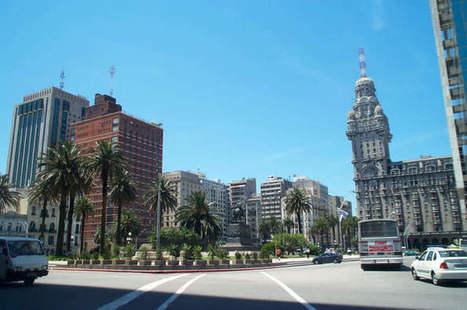 En el laico Uruguay, la semana no es Santa, sino de Turismo | Libro blanco | Lecturas | Scoop.it