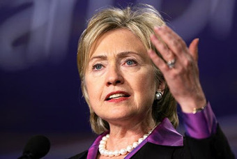  Mail privé d'Hillary Clinton : quel pataquès !   Informatique   Scoop.it