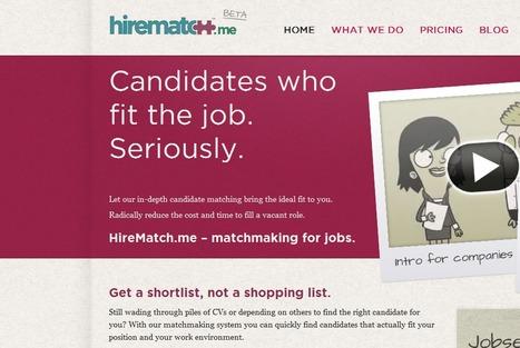 HireMatch.Me   99Launches   99Launch.es   Scoop.it