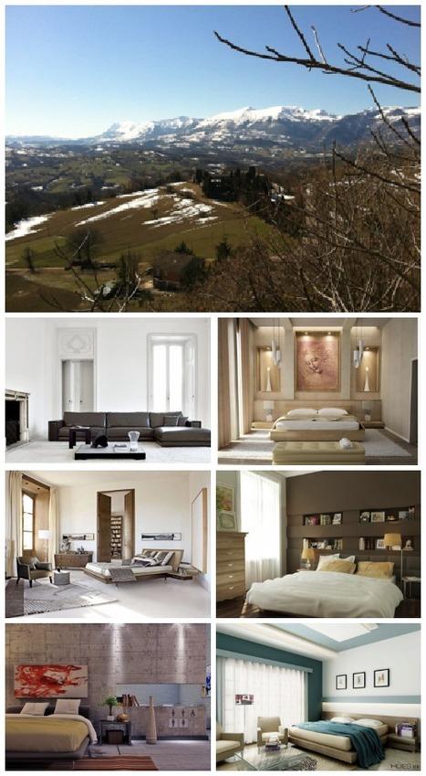 Suggested Le Marche Accommodation: Cancello Est, Gualdo | Le Marche Properties and Accommodation | Scoop.it