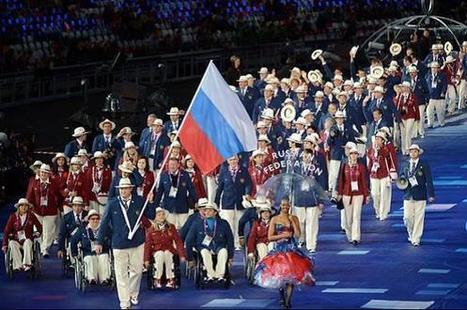 Putin: Russia will hold its own Paralympic Games | Global politics | Scoop.it