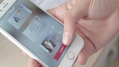 Esta 'app' previene el fraude de identidad en menos de 20 segundos | Tecnología e Innovación | Scoop.it