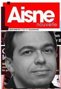 La nouvelle Aisne Nouvelle   DocPresseESJ   Scoop.it
