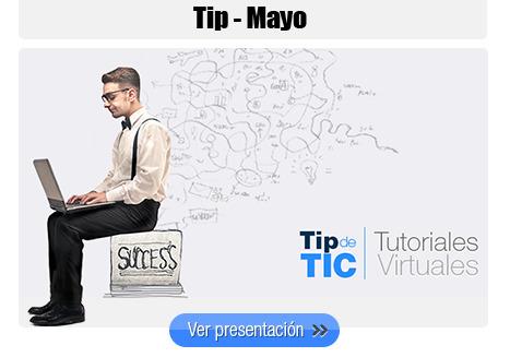 Tip de TIC - Mayo 2016 | Tip de TIC | Scoop.it