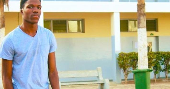 Bénin : Axel Merryl, trublion du web | Jeune Afrique | Kiosque du monde : Afrique | Scoop.it