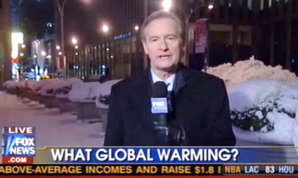 Top 13 Dumb Things Media Said About Climate Change in 2013 | EcoWatch | EcoWatch | Scoop.it