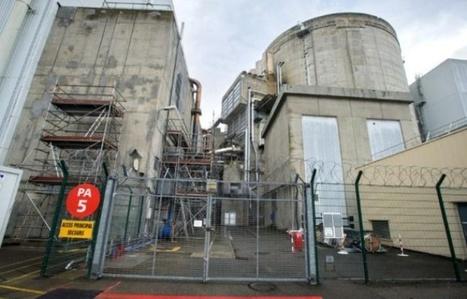 Les étapes du démantèlement d'une centrale nucléaire | great buzzness | Scoop.it