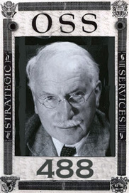 Carl Jung: OSS Secret Agent 488 | Carl Jung Depth Psychology | Scoop.it
