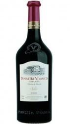 Dinastía Vivanco Crianza, único vino español recomendado por Forbes | Blog del vino, cócteles, recetas y novedades para el gourmet | SibaritiaBlog | Scoop.it