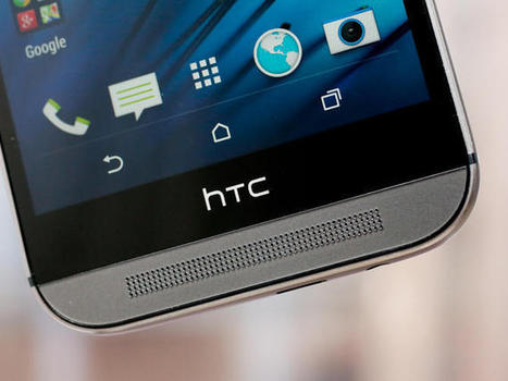 How the HTC One M8 will put the pow in its pitch - CNET | Insights | Scoop.it