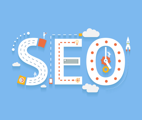 4 Reasons Why You Should Have An SEO-Friendly Website | Website Design, SEO and More | Scoop.it