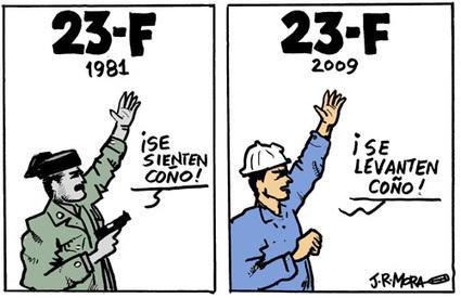 Mareas Ciudadanas contra los recortes #23F | Guernika Explica | Scoop.it