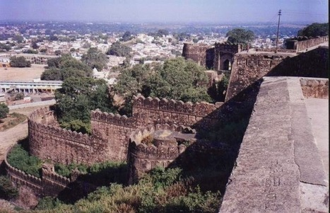 Places to Visit in Jhansi | Blog | Scoop.it