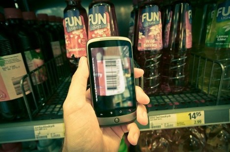 How smartphones and tablets are fueling commerce | Audiovisual Interaction | Scoop.it